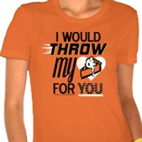 I Would Throw My Pie for You Shirts and Gears. Orange is the New Black