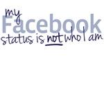 social networkign tee