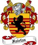 Герб на дома Феърфакс