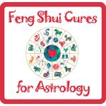 Feng Shui Cures for Astrology