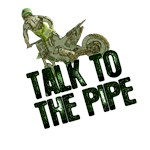 Talk to the pipe