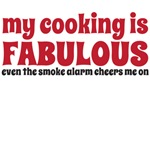 my cooking is fabulous