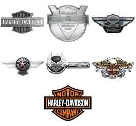 Harley-Davidson-logo-history