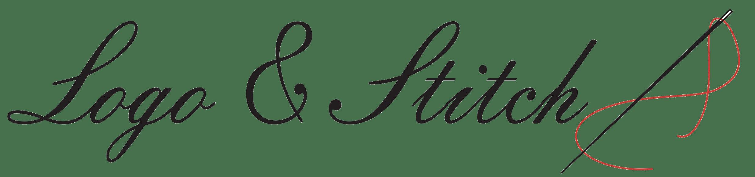 Logo & Stitch