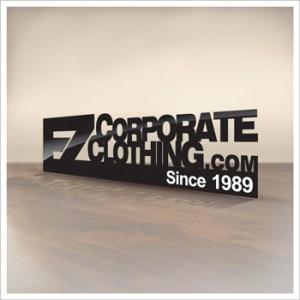 Logo Design for EZ Corporate Clothing