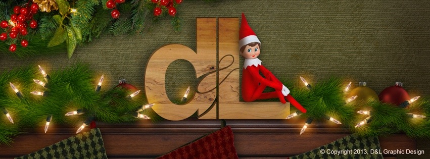 Elf on the Shelf 2013
