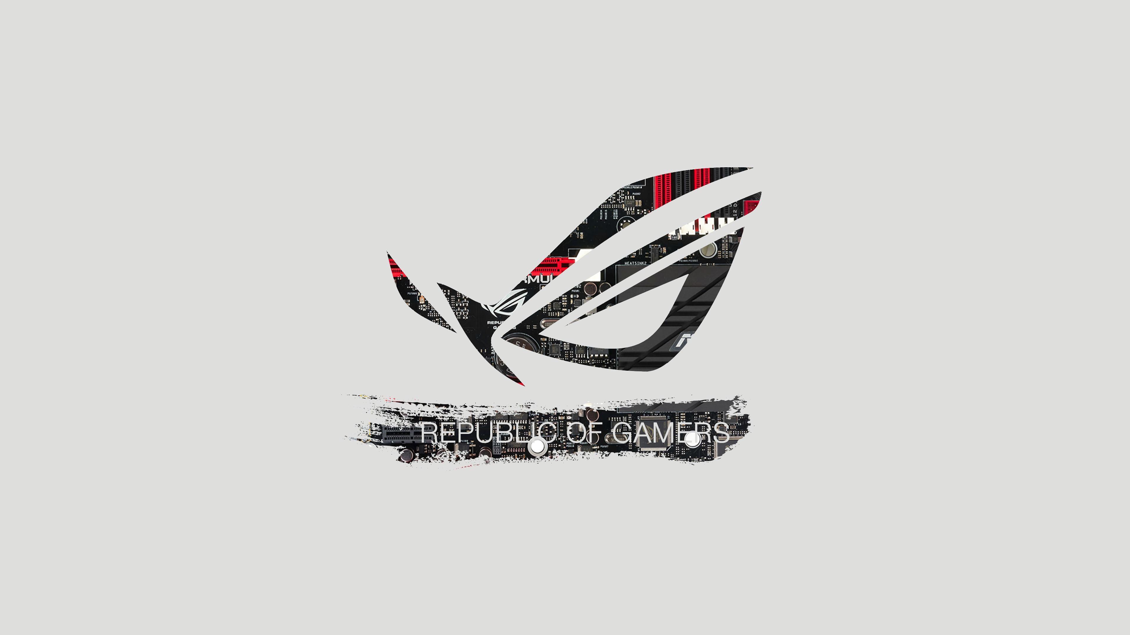 Asus Rog Logo