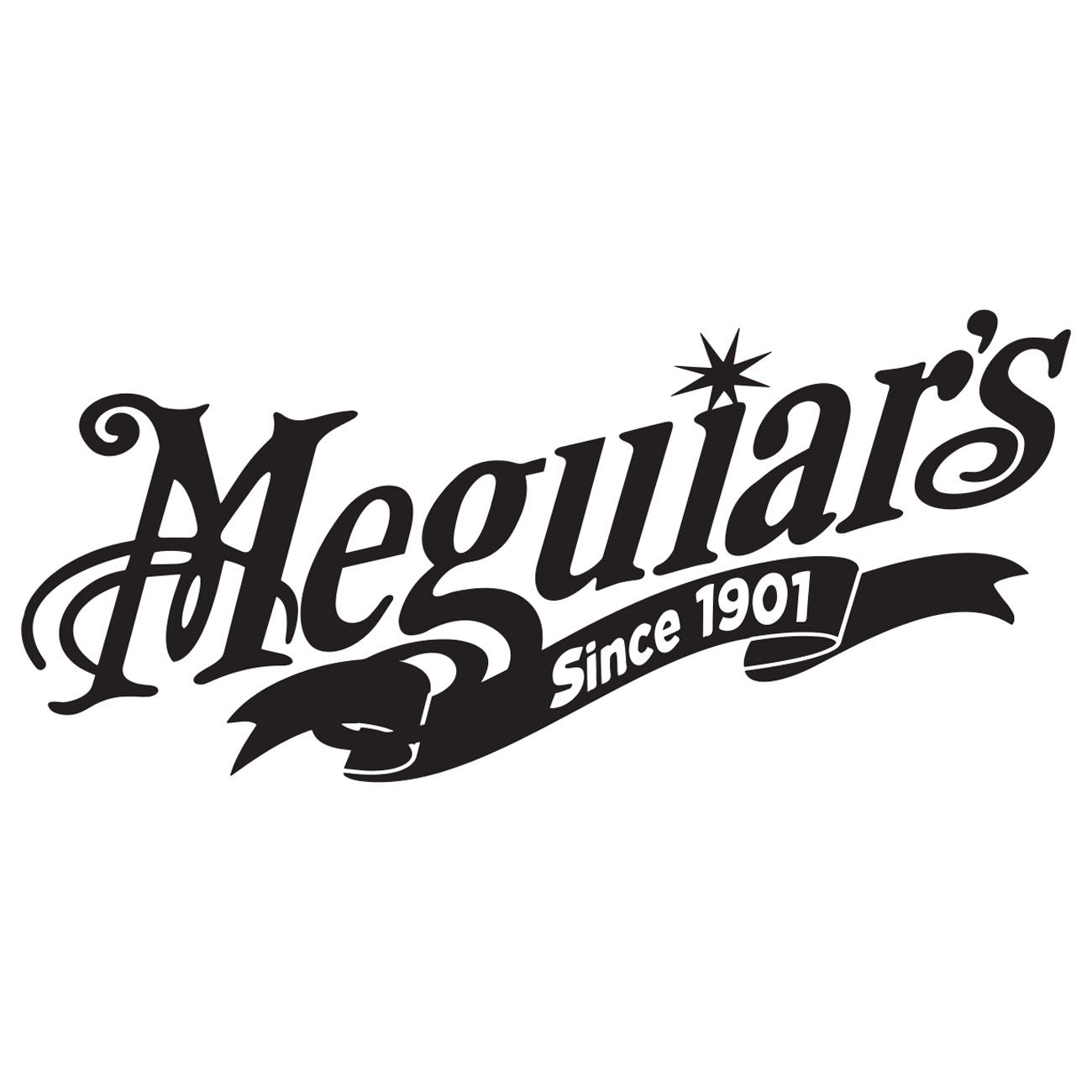Meguiar S Logo