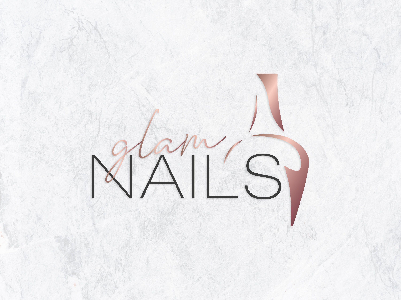 Nails Logo