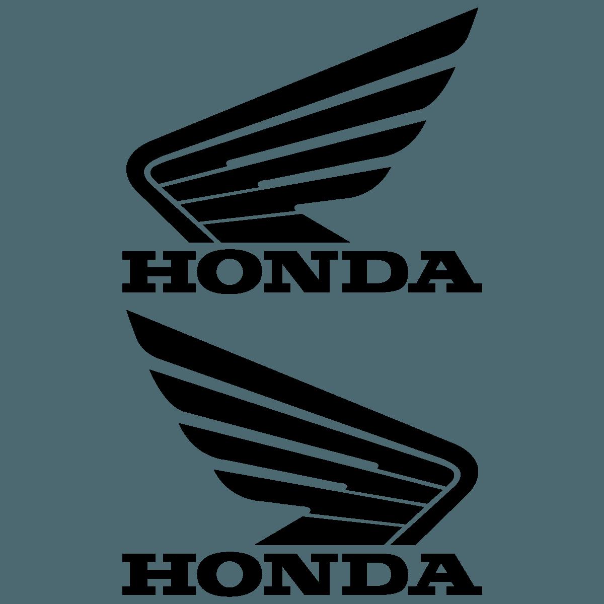 Honda Wing Logo