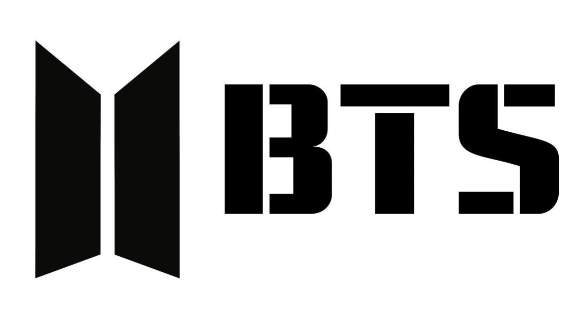 Download BTS Logo - LogoDix