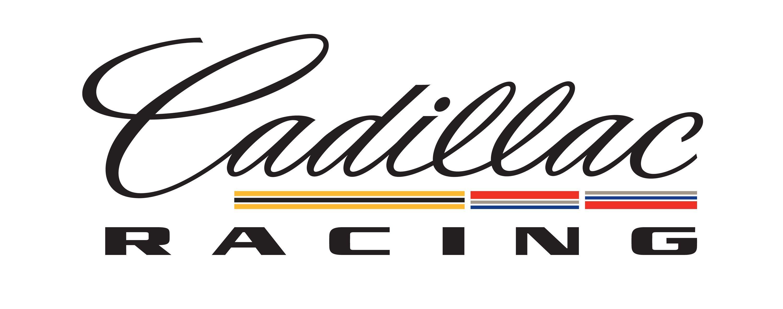 Cadillac Racing Logo