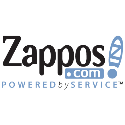 Zappos Logo Vector Free Download Logo Of Zappos In EPS