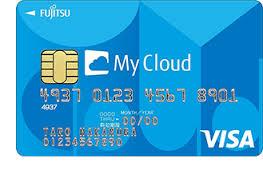My Cloudプレミアムカード