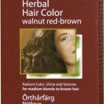 Walnut Red Brown