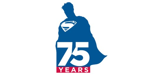 Logo_75ans_Superman