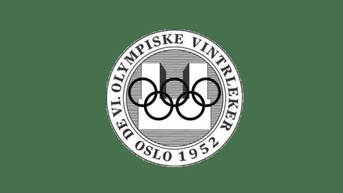 1952-Oslo-Winter-olympics-logo