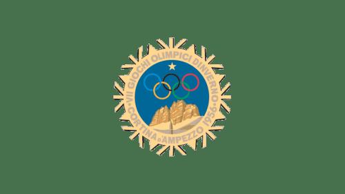 1956_Cortina-dAmpezzo_Winter_Olympics_logo