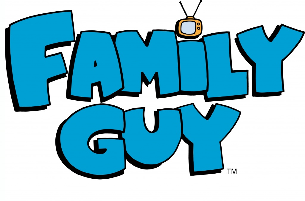 Image result for family guy logo