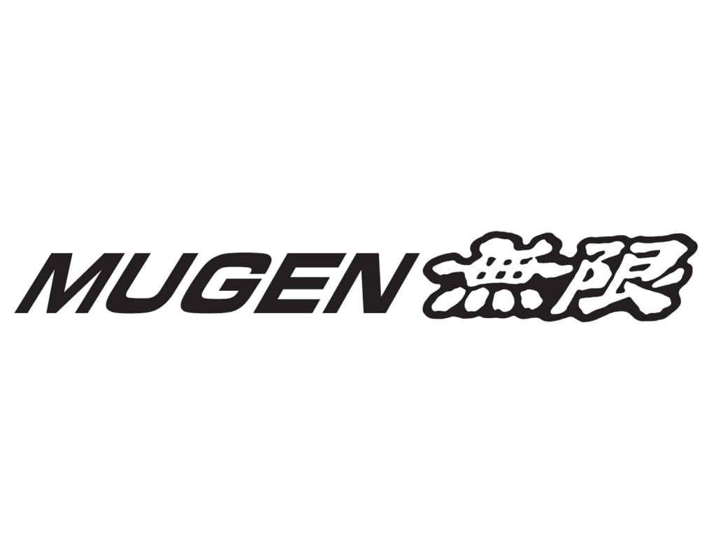 Mugen Logo Spares And Technique Logonoid