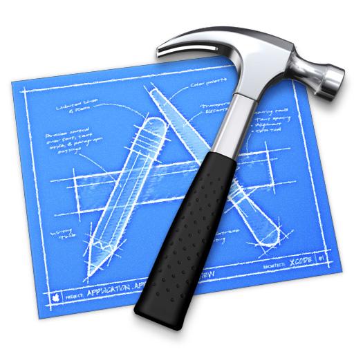 Risultati immagini per Xcode logo