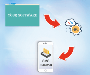 bulk SMS api