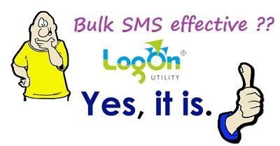 Effective Bulk SMS marketing
