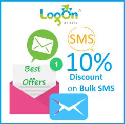 bulk sms offers
