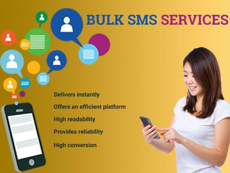 Bulk SMS Mumbai