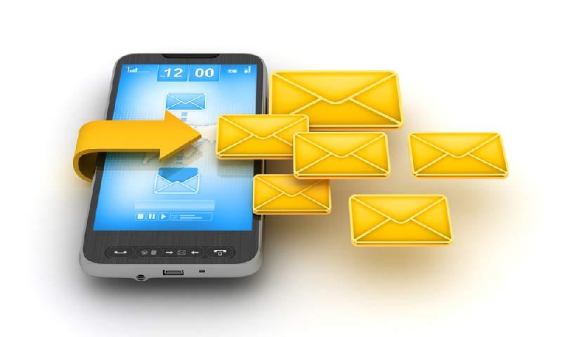 Bulk SMS Service Delhi