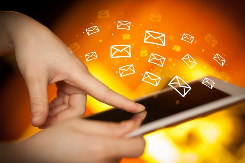 Bulk SMS Service Hyderabad