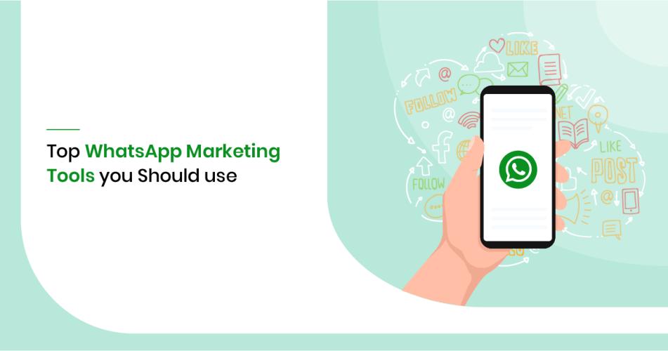 WhatsApp Marketing API