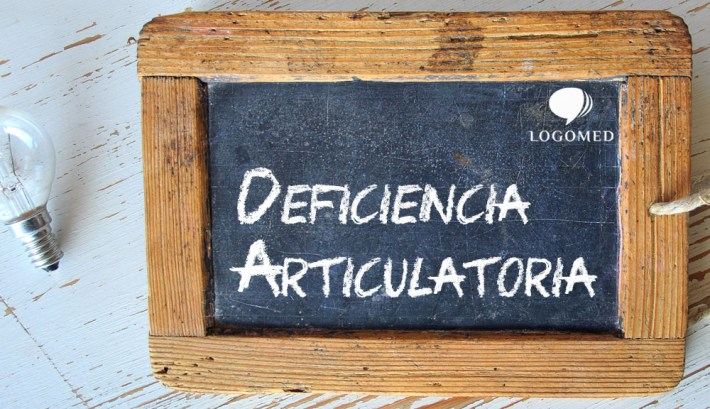 Logopedia Deficiencia Articulatoria Madrid