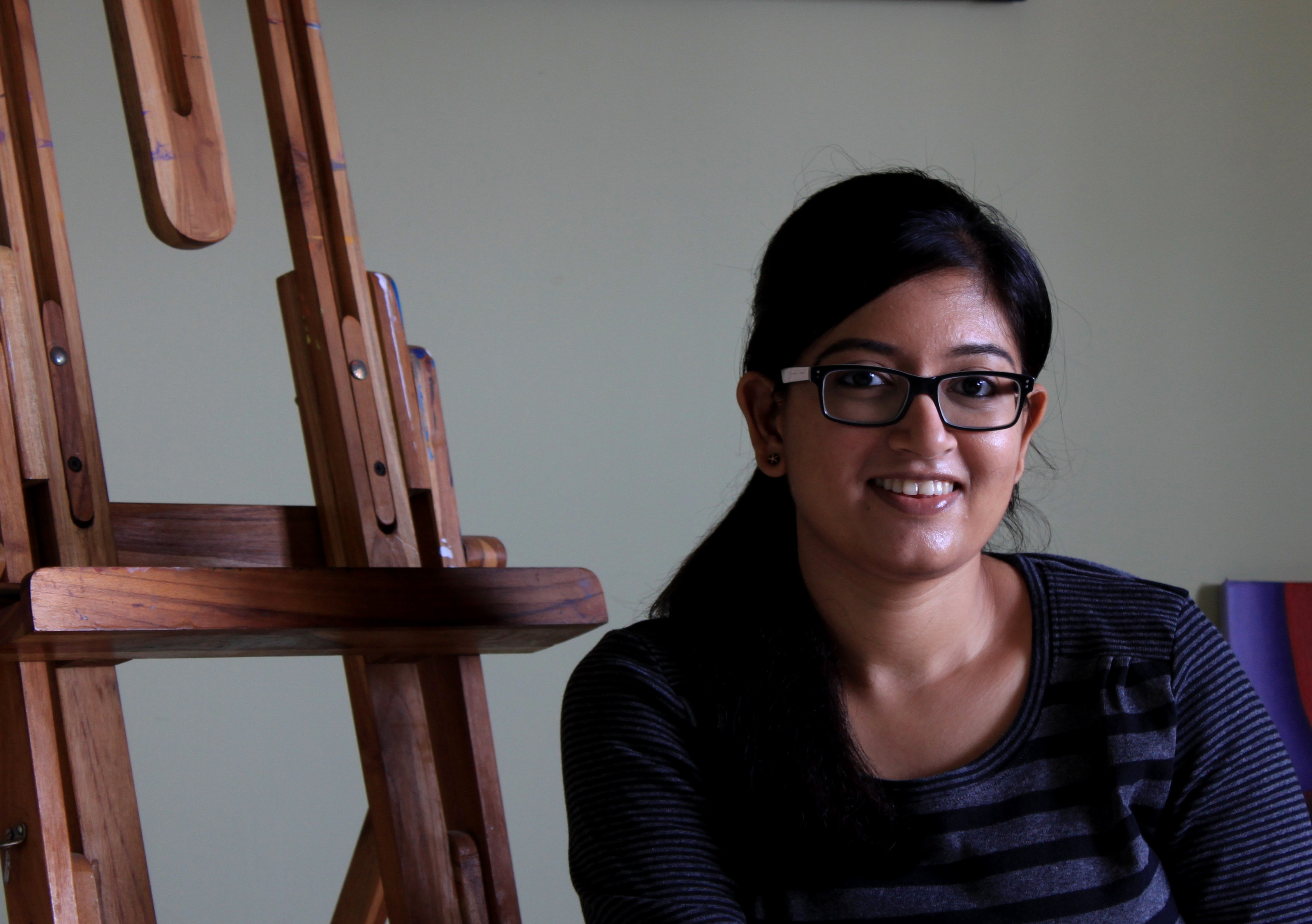 Deeksha Arunachalam
