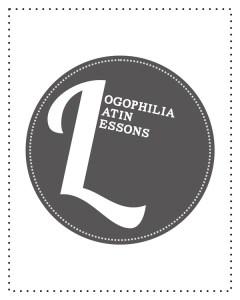 Logophilia Latin lessons
