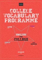 College Vocabulary Programme-Level 2