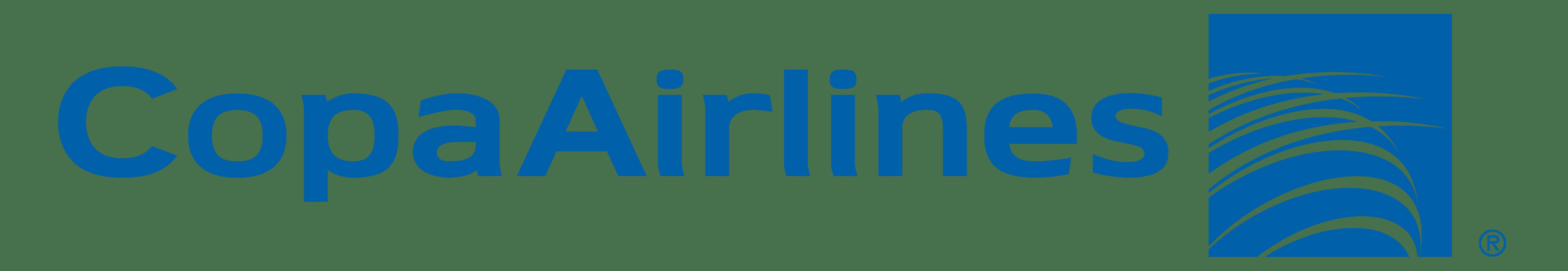 Resultado de imagen para Copa Airlines logo mAx