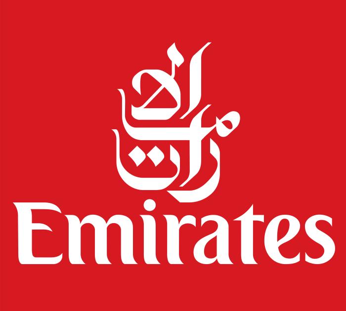 Emirates Logos Download