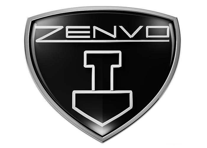 Zenvo Logos Download