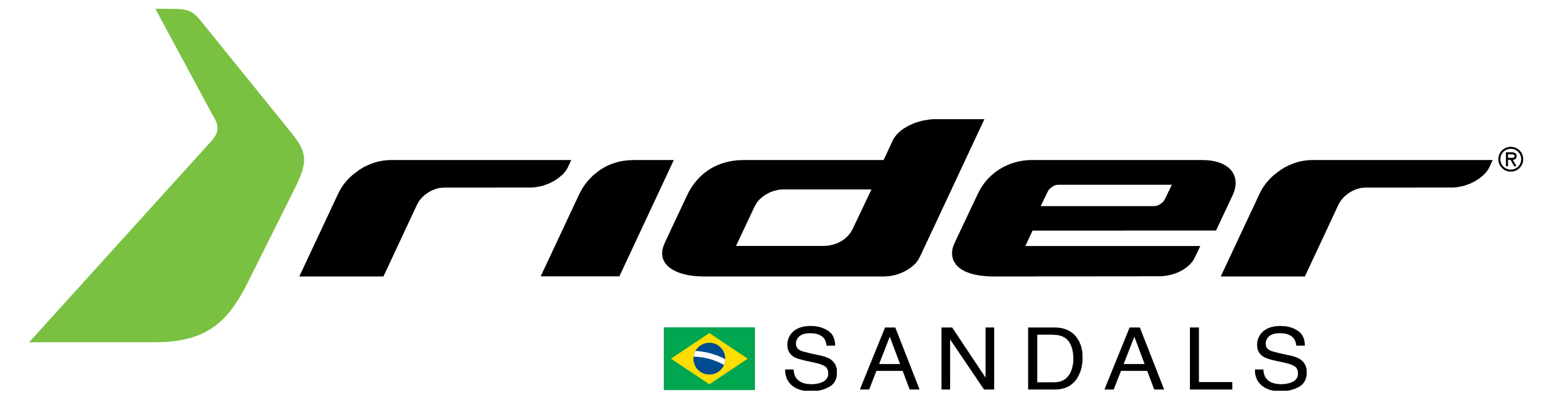 Rider Sandals Logos Download