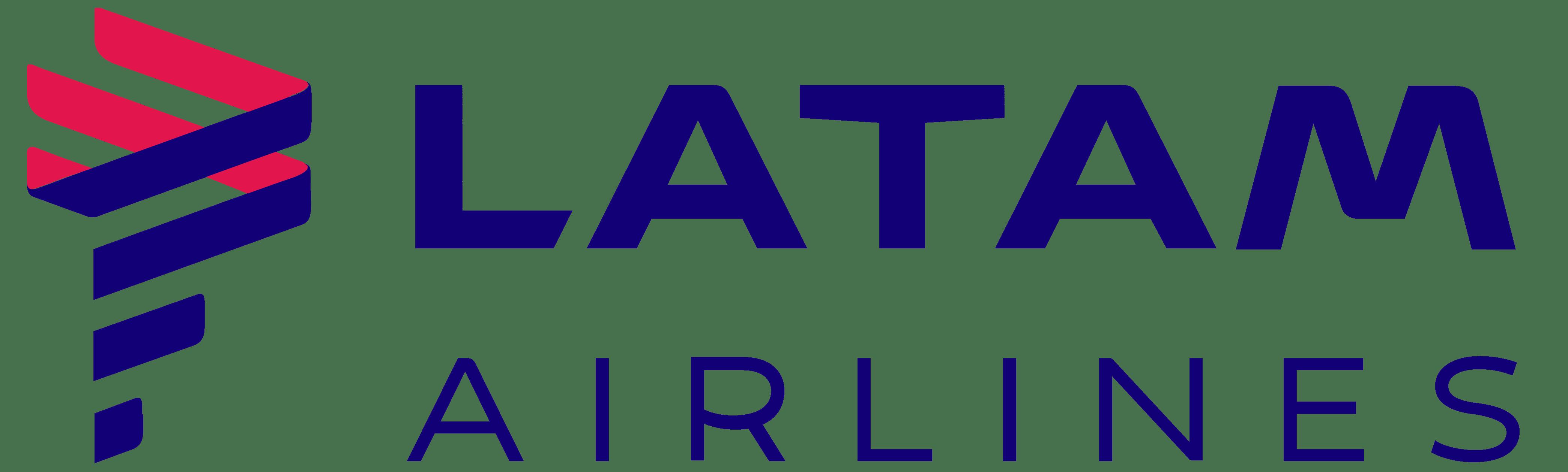 Resultado de imagen para Latam logo