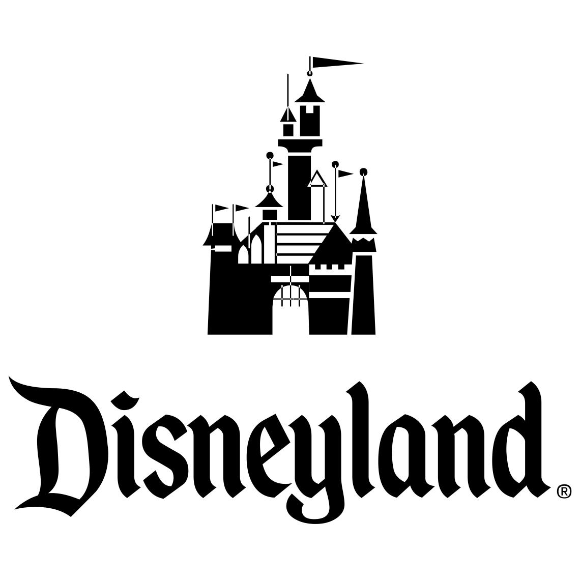 Download Disneyland - Logos Download