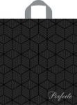 Купить оптом полиэтиленовый пакет Перфекто Дарк от ТИКО-Пластик