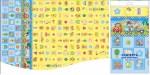 Купить оптом полиэтиленовую скатерть для пикника Утренник 120x180 от Интерпак