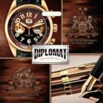 Купить оптом полиэтиленовый пакет Дипломат 44х44 с прорубной ручкой от Интерпак