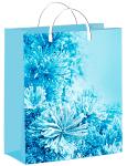 Купить оптом полиэтиленовый пакет Морозная свежесть 24х26 140 мкм из мягкого пластика