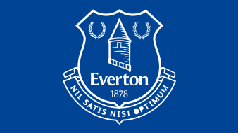 Everton Logo | The most famous brands and company logos in the world