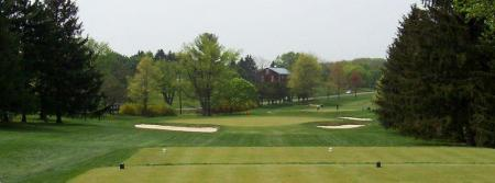 Bucknell Golf Club   Course Profile   Course Database Bucknell Golf Club