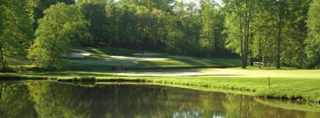 Country Club at Woodmore   Course Profile   Course Database