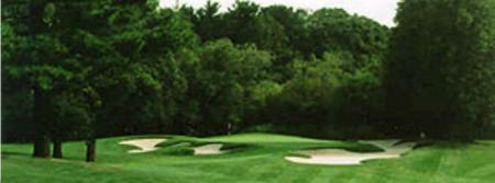 Deepdale Golf Club   Course Profile   Course Database
